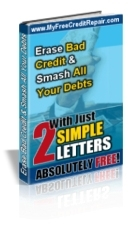 Free credit reports without using a credit card